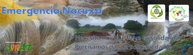 Emergencia Nacuxa